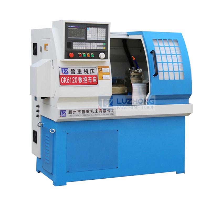 CK6120 CNC Lathe Machine