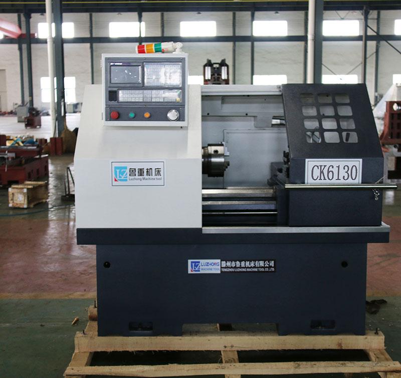 CK6130 CNCLathe Machine