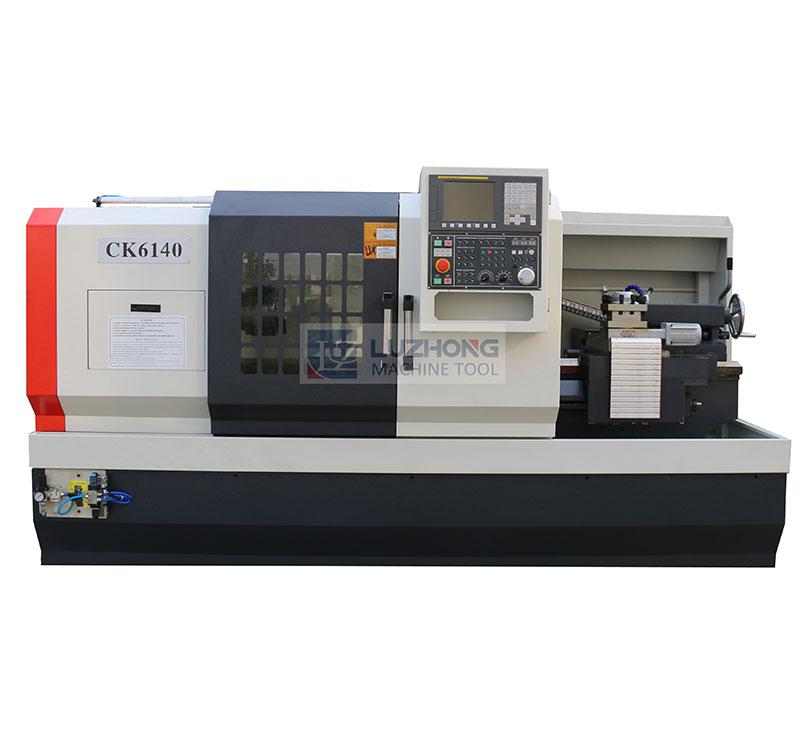 CK6136 CK6140 CK6150 CNC Lathe