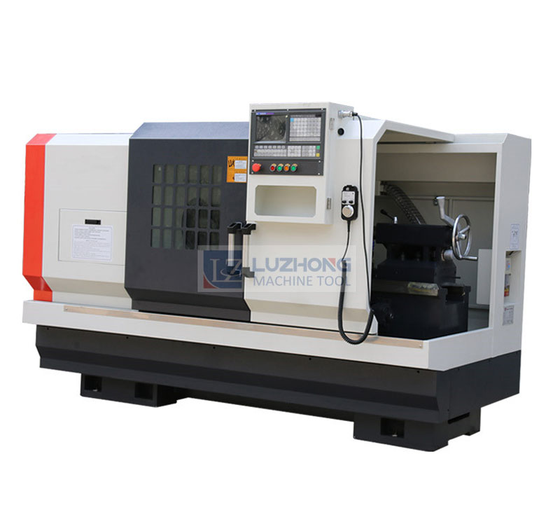 CAK6150V CNC Lathe Machine