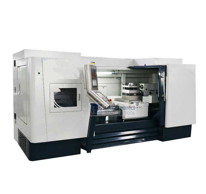 CK61160G Heavy Duty CNC Lathe Machine