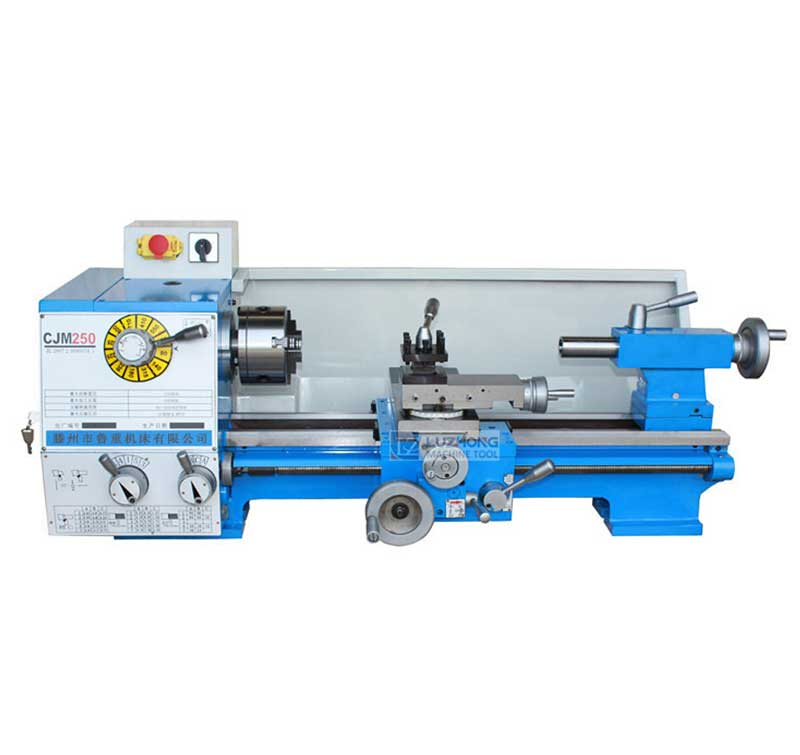 CJM250 Mini Lathe Machine