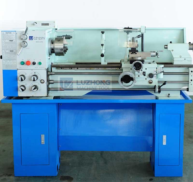 CJM320B Small Horizontal Lathe - Bench / Mini Lathe Machine -