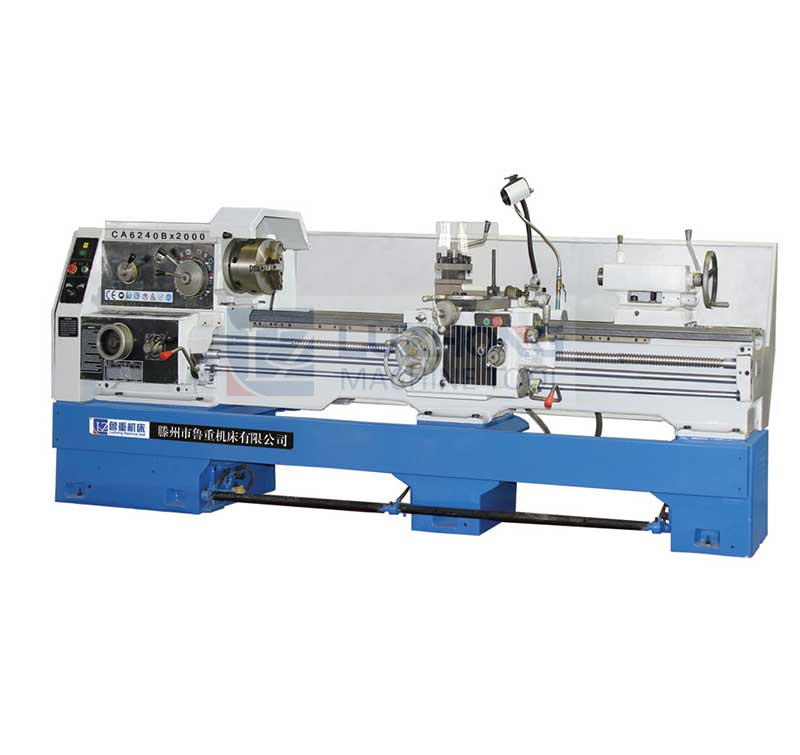 CA6140 CA6240 Lathe Machine