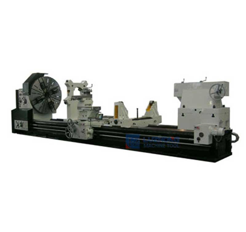 CW61160G Heavy Duty Lathe Machine