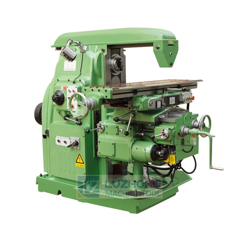 X6132 Horizontal Milling Machine