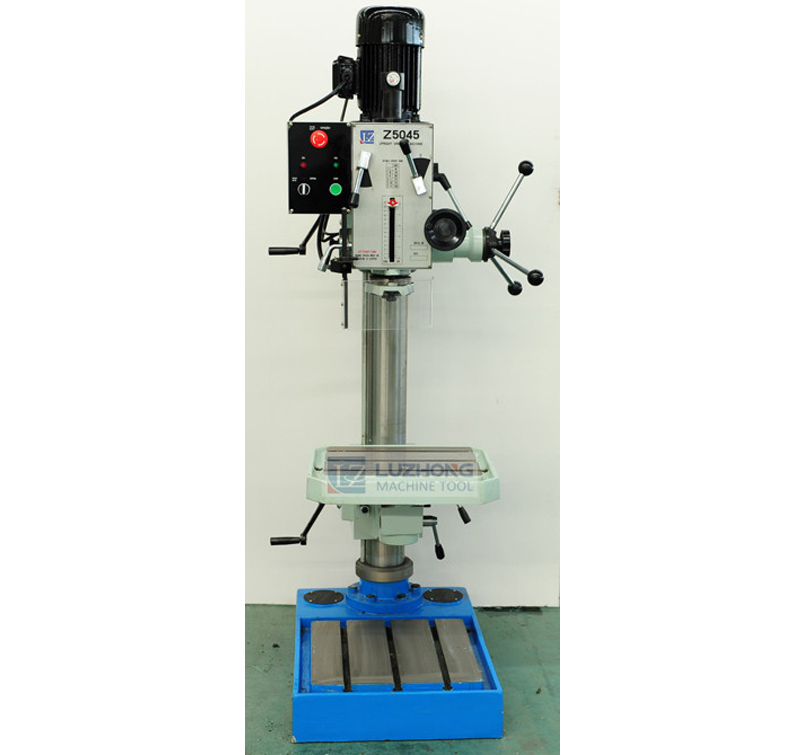 Z5032 Z5040 Z5045 Vertical Drilling Machine