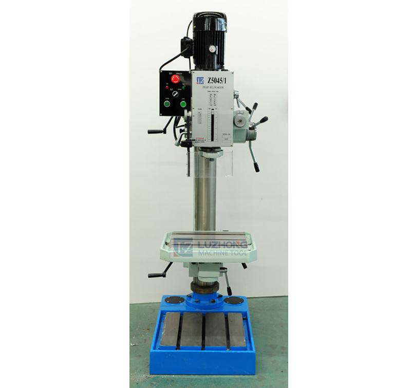 Z5032/1 Z5040/1 Z5045/1 Vertical Drilling Machine