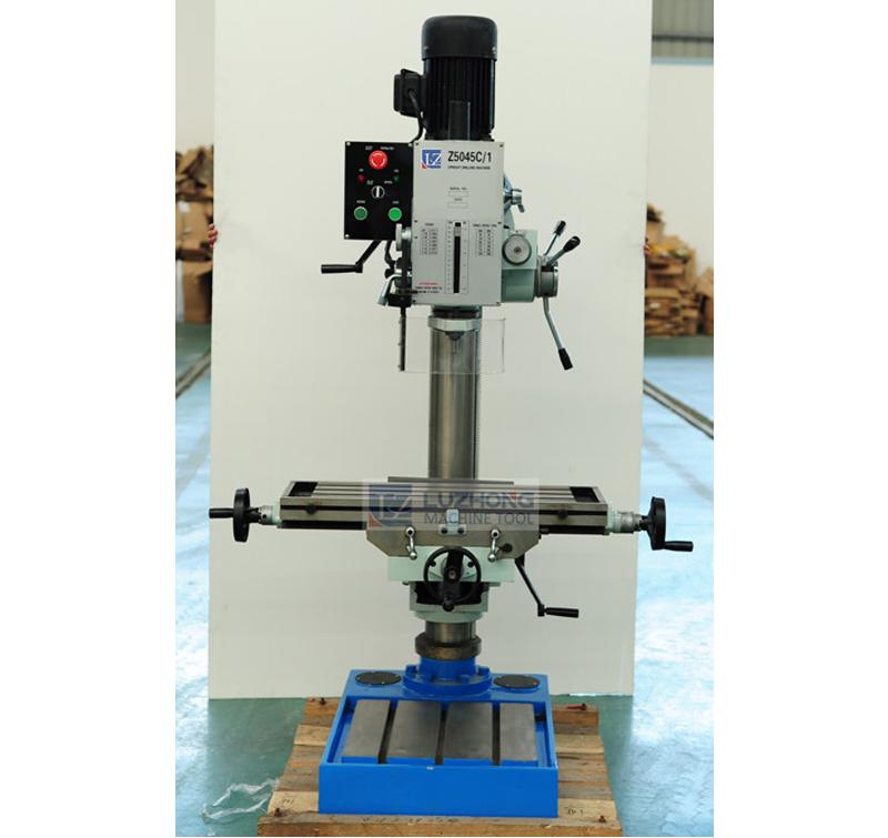 Z5032C/1 Z5040C/1 Z5045C/1 Vertical Drilling Machine
