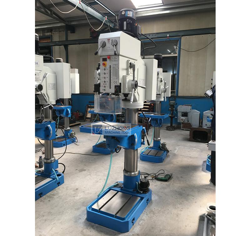 Z5040A Vertical Drilling Machine