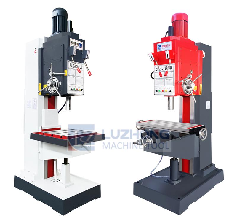 Z5040B Z5140B-1 Vertical Drilling Machine