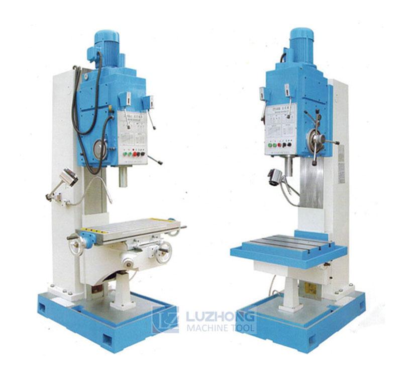 Z5150B Z5150B-1 Vertical Drilling Machine
