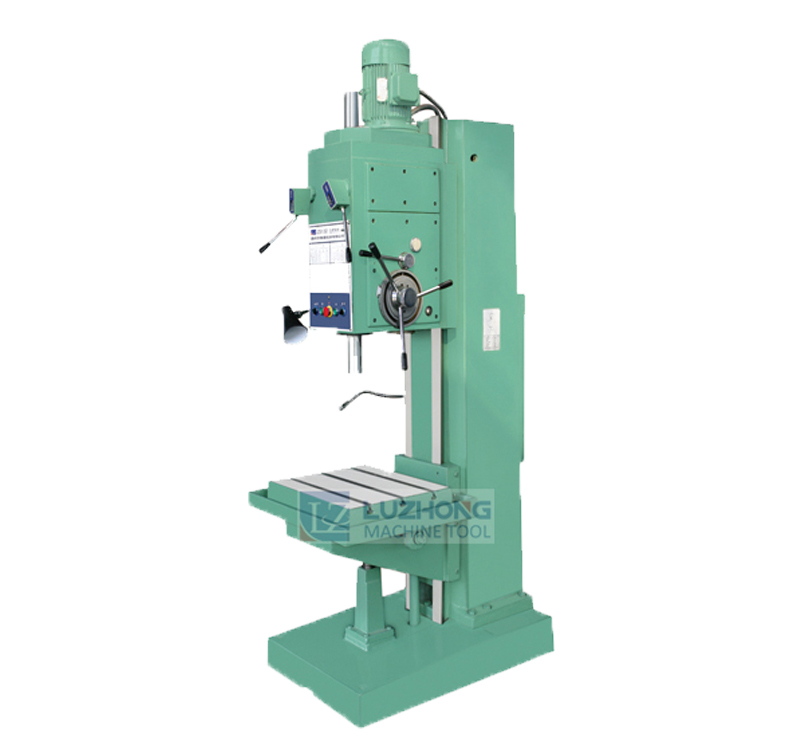 Z5132 Vertical Drilling Machine