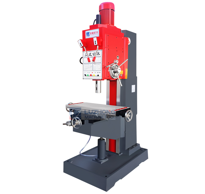 Z5140 Vertical Drilling Machine