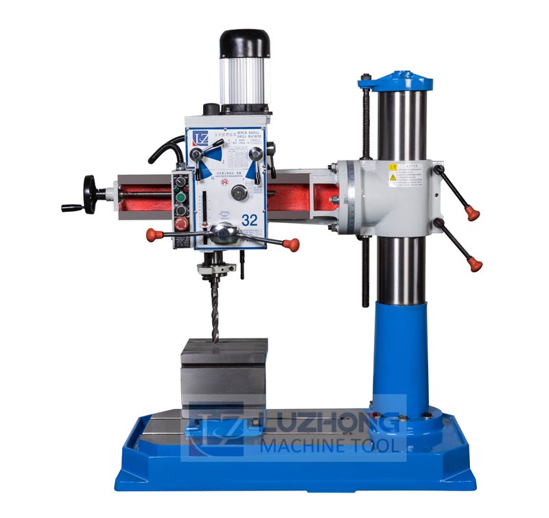 Z3032X7 Radial Drilling Machine