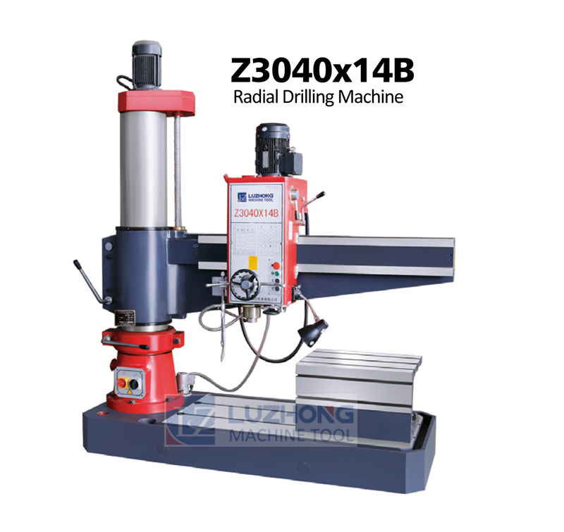 Z3040X14B Radial Drilling Machine