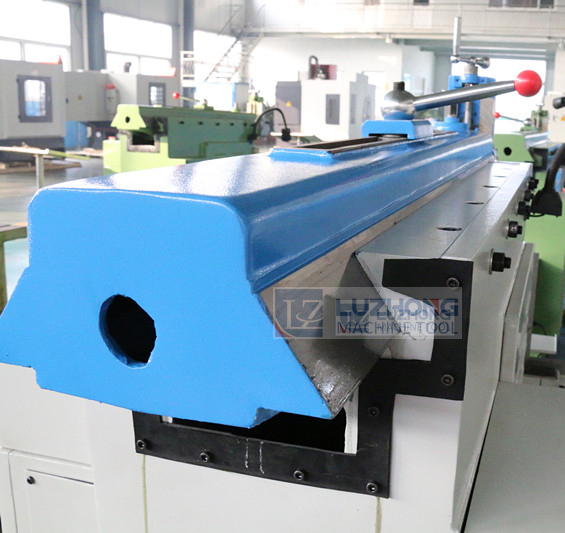 B635 Metal Shaper Machine