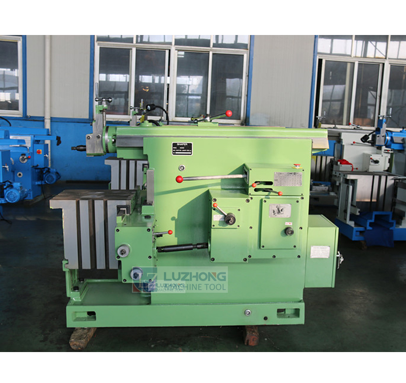 BC6050 Metal Shaper Machine