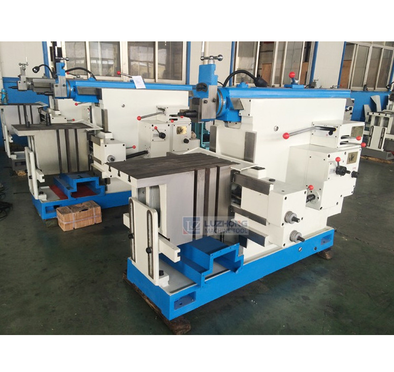 BC6063 Metal Shaper Machine