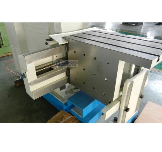 BC6066 Metal Shaper Machine