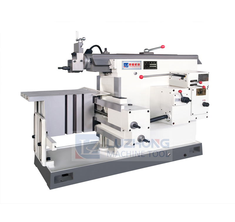 BC6066 Metal Shaper Machine