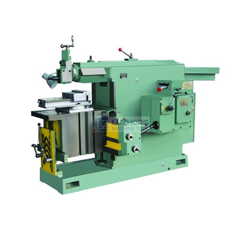 BC6085 Metal Shaper Machine
