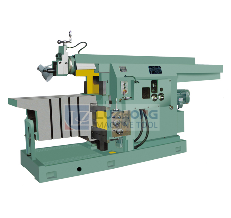 BY60100 Hydraulic Shaper Machine