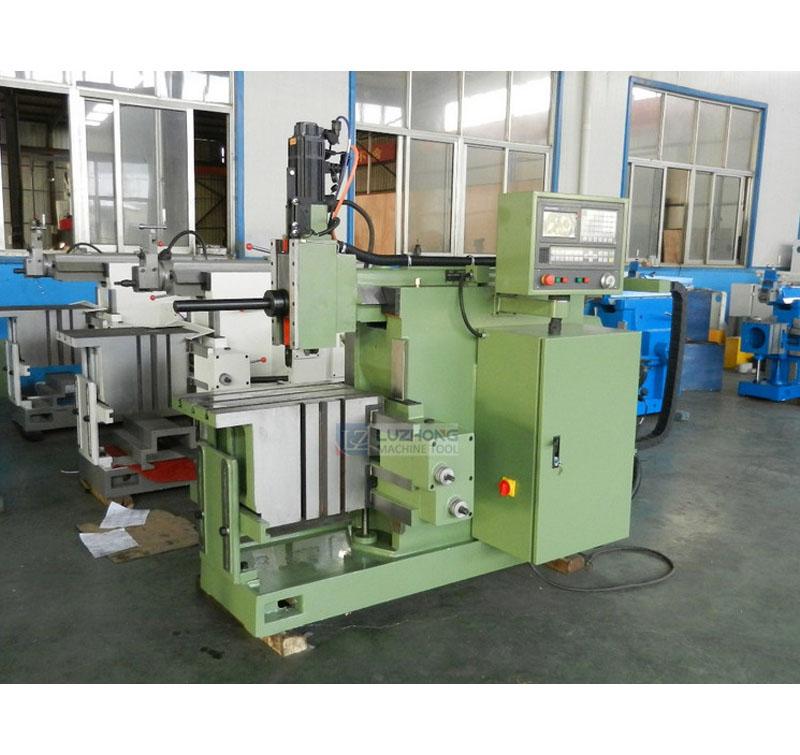 BYK60100 CNC Shaper Machine