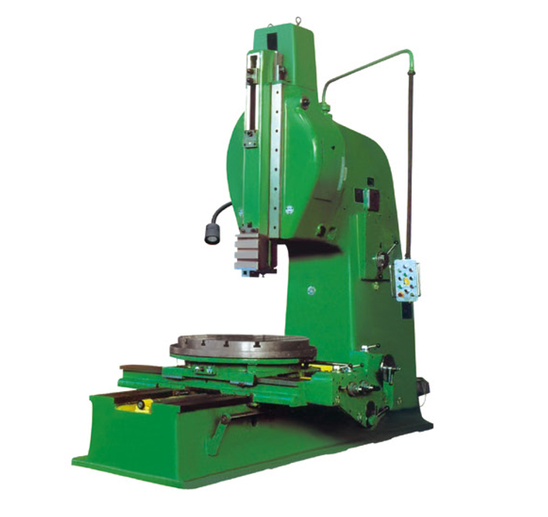 B5040 Vertical Slotting Machine