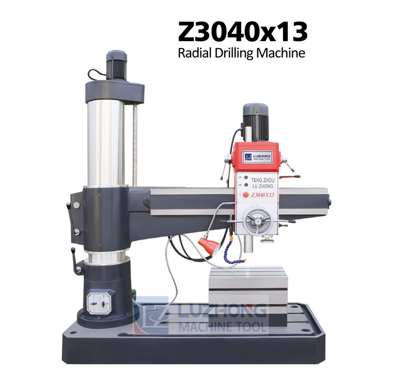 Z3040X13 Radial Drilling Machine