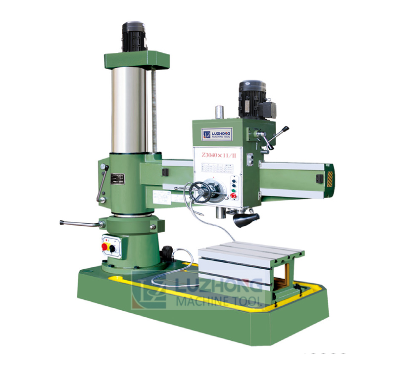 Z3040X14-II Radial Drilling Machine