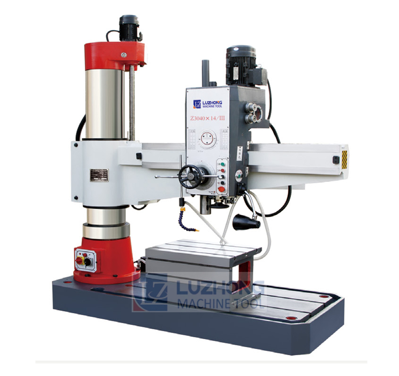 Z3040X14-III Radial Drilling Machine