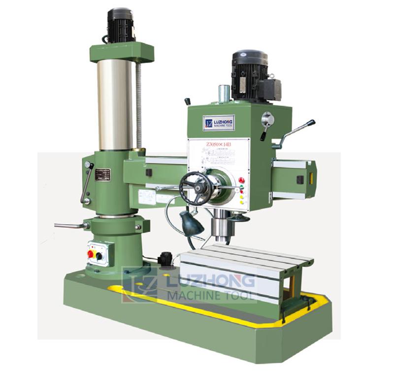 Z3050X14B Radial Drilling Machine