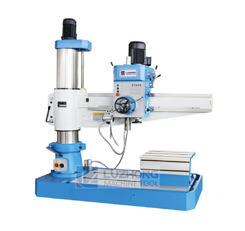 ZQ3050X16 Radial Drilling Machine