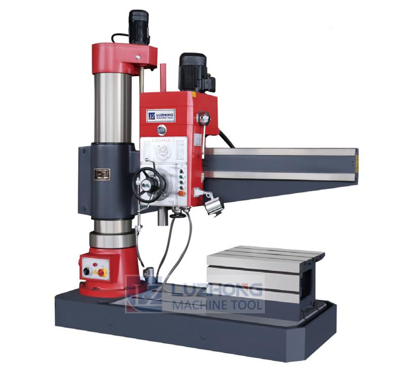 Z3050X16/I Radial Drilling Machine
