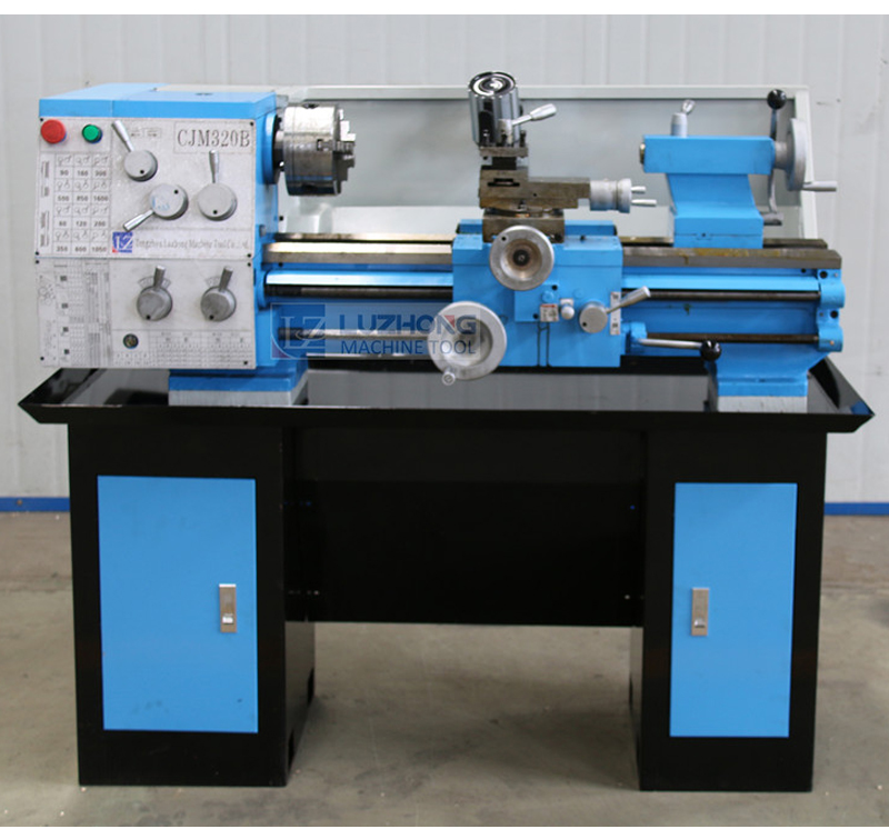 CJM320B Mini Lathe Machine