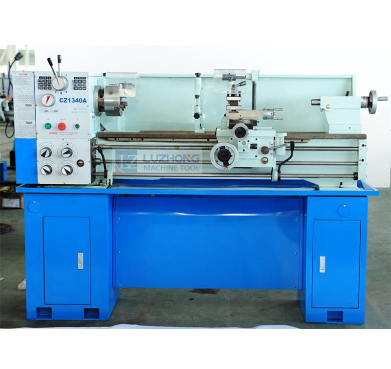 CZ1340A CZ1440A Bench Lathe Machine