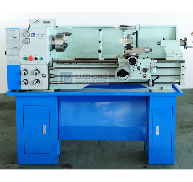 CZ1237V CZ1337V Bench Lathe Machine