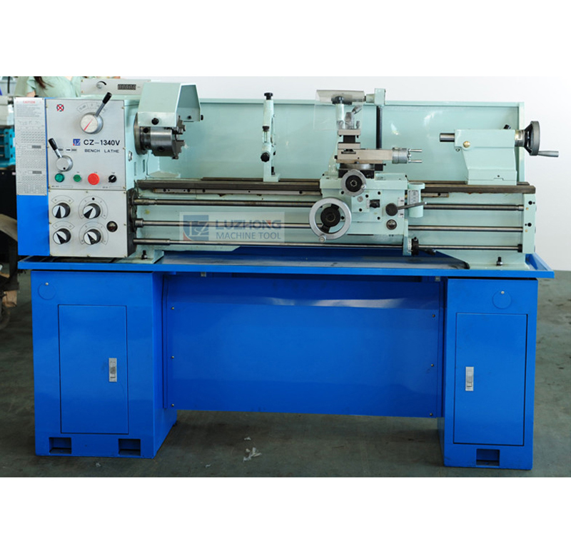 CZ1340V CZ1440V Bench Lathe Machine