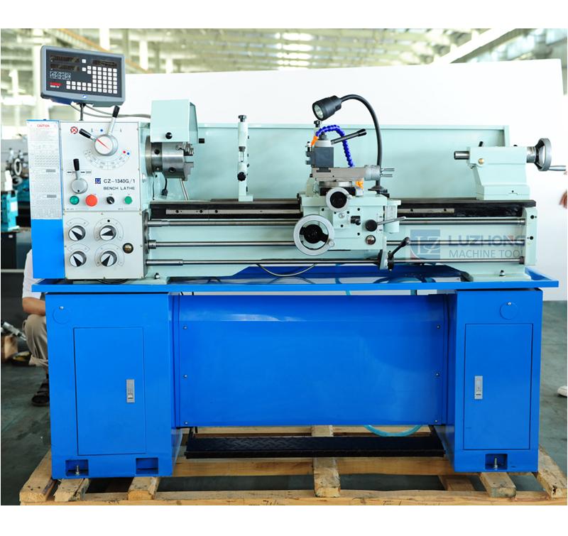 CZ1340G/1 CZ1440G/1 Bench Lathe Machine