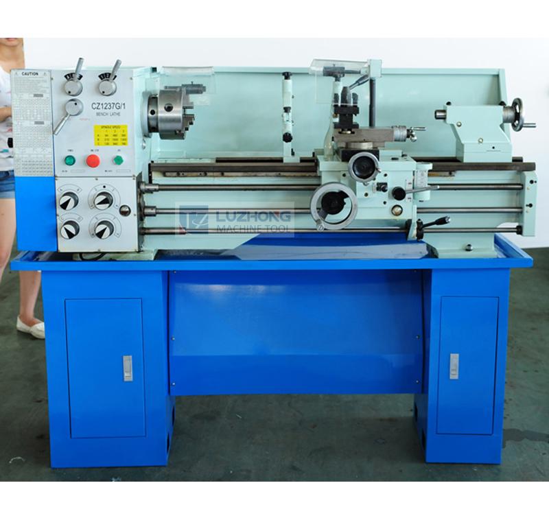 CZ1237G/1 CZ1337G/1 Bench Lathe Machine