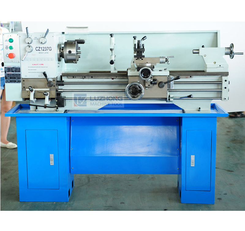 CZ1237G CZ1337G Bench Lathe Machine