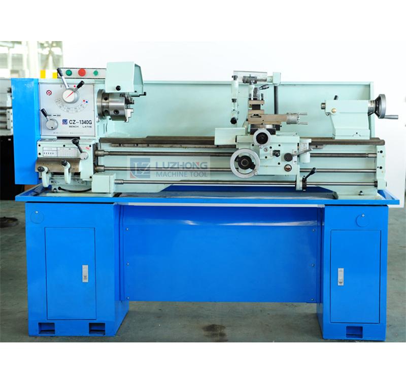 CZ1340G CZ1440G Bench Lathe Machine