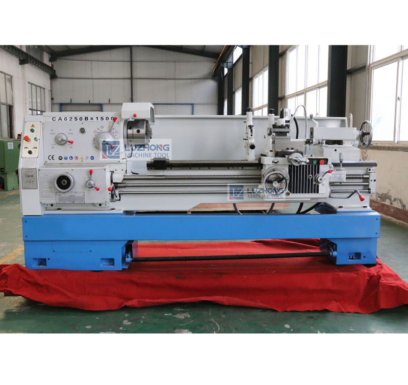CA6150 CA6250 Lathe Machine