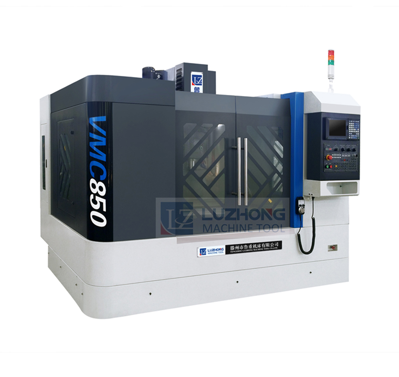 VMC850 CNC Milling Machine