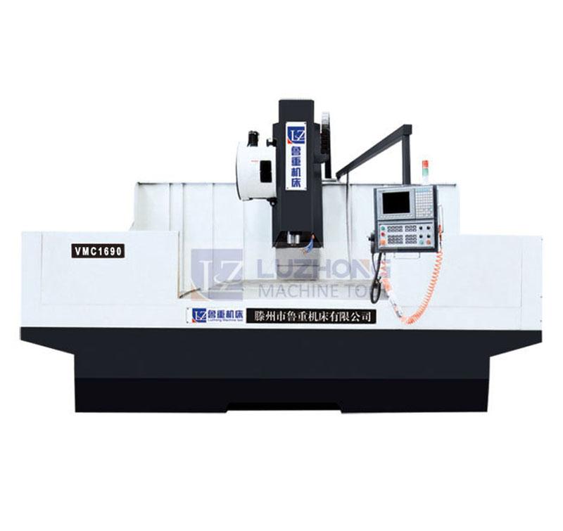 VMC1690 CNC Milling Machine