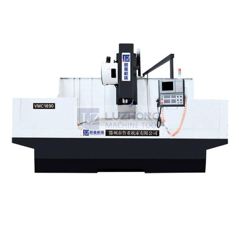 VMC1890 CNC Milling Machine