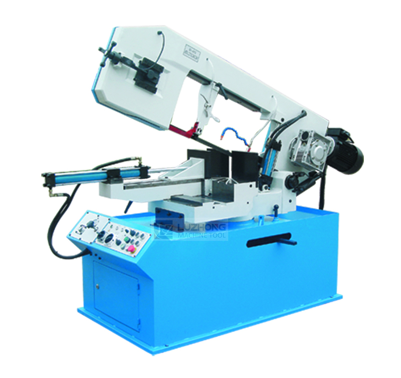 BS-460G Sawing Machine