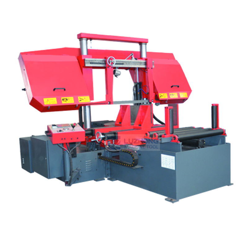 BS-850G Sawing Machine