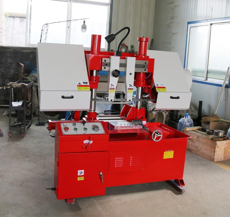 GH4228 Sawing Machine